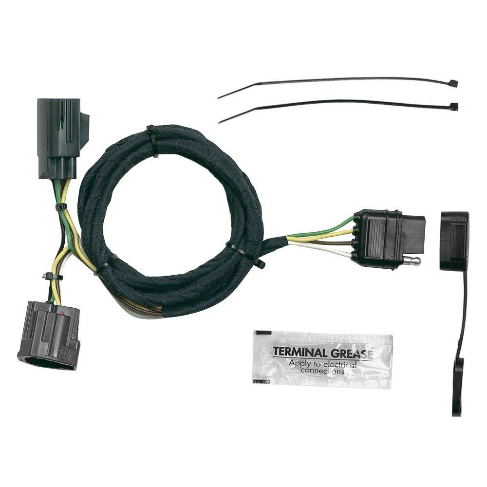 hopkins 42635 jeep wrangler 2007 plug in simple. Black Bedroom Furniture Sets. Home Design Ideas