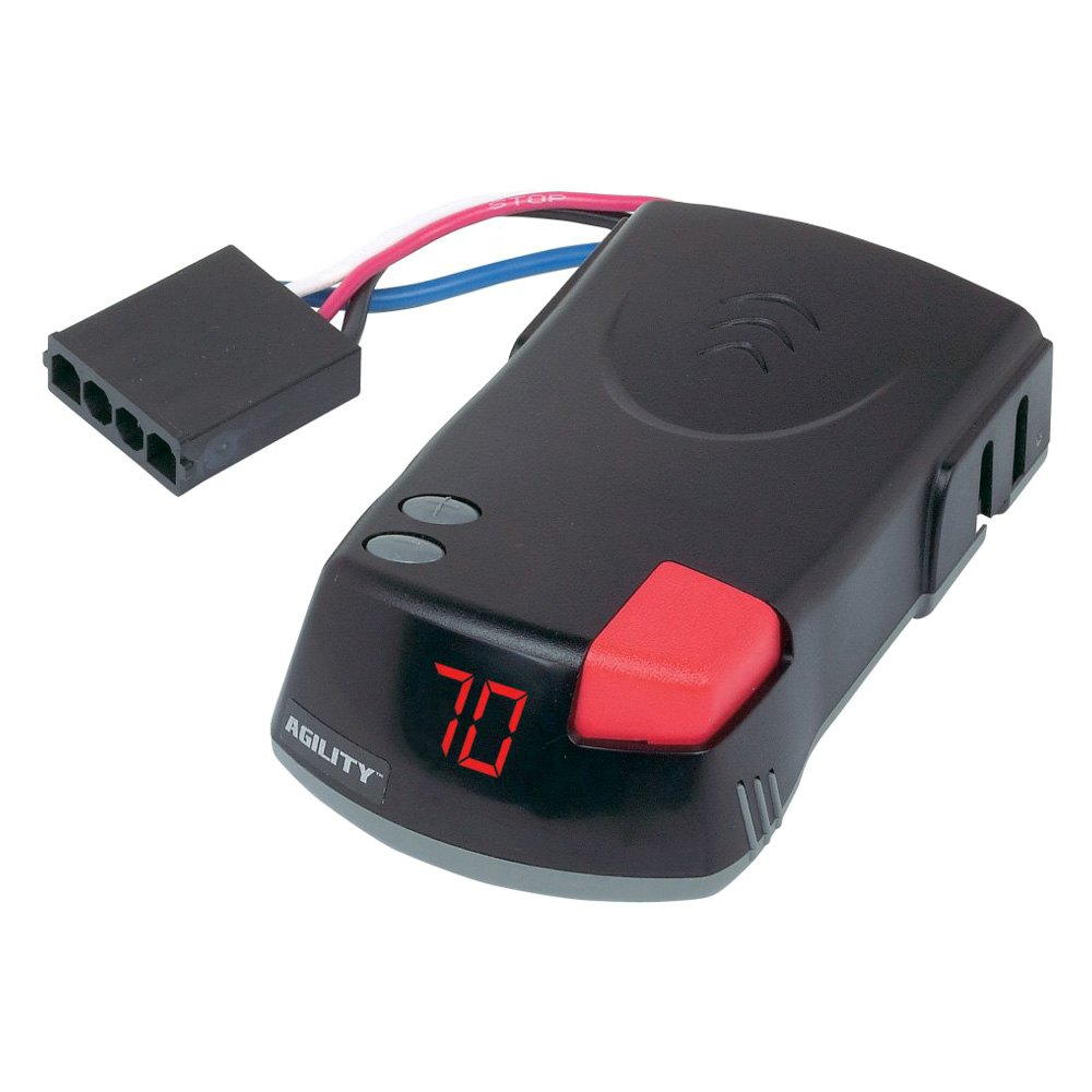 Agility Brake Controller Wiring - Residential Electrical Symbols •