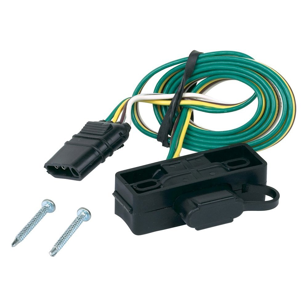 8 Wire Trailer Harness Real Wiring Diagram 5 Pin 7 Elsavadorla Outback For 2012