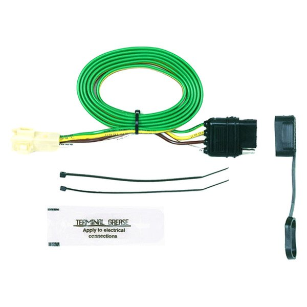 Hopkins toyota highlander  towing wiring harness