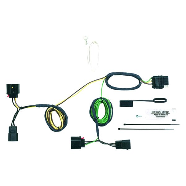 hopkins jeep grand cherokee 2007 towing wiring harness. Black Bedroom Furniture Sets. Home Design Ideas
