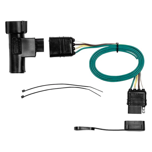 174 towing wiring harnesses