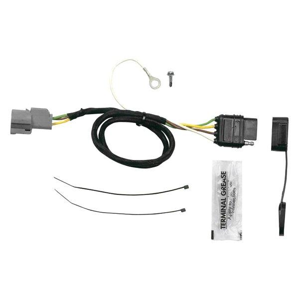 hopkins towing wiring harnesses. Black Bedroom Furniture Sets. Home Design Ideas