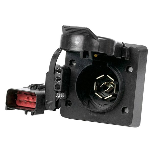 Hopkins® - Jeep Wrangler 2005-2006 Towing Wiring Kit