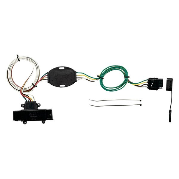 hopkins u00ae 42455 jeep cherokee 1991 1996 towing wiring 1996 jeep cherokee wiring harness diagram 1996 jeep grand cherokee pcm wiring harness