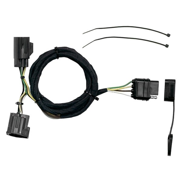 towing 174 42635 towing wiring harnesses