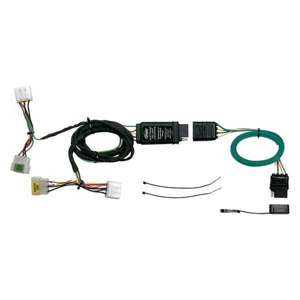 174 43755 mazda miata 1990 towing wiring harnesses