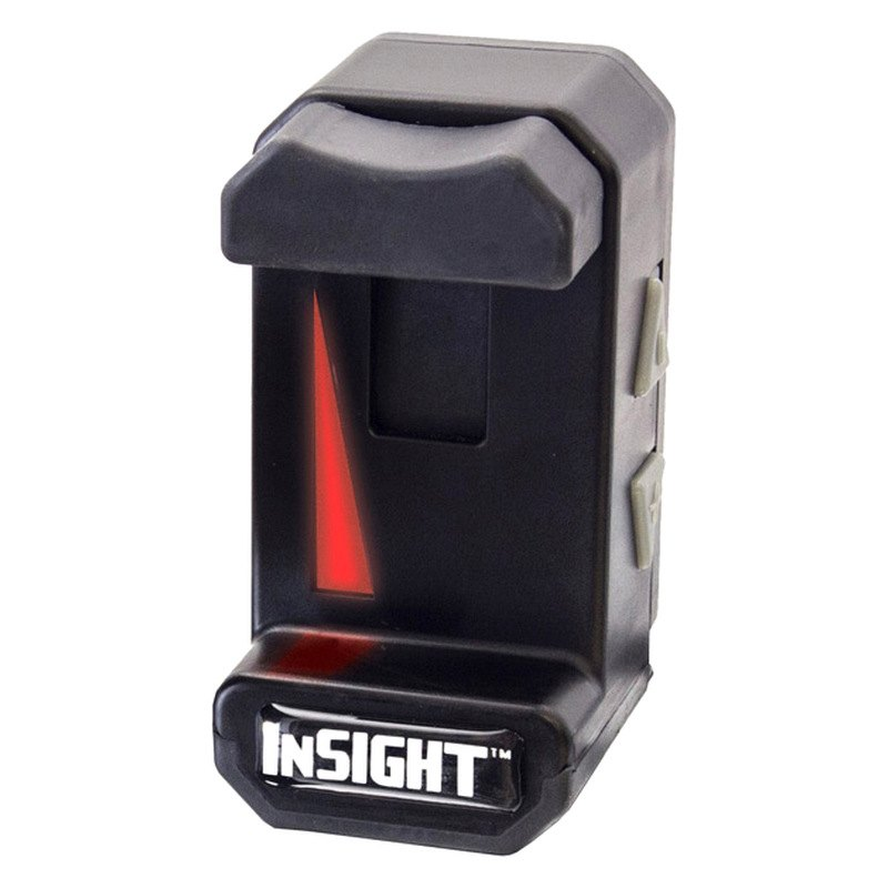 Hopkins® - GMC Sierra 2014-2015 InSIGHT Flex-Mount™ Brake ...