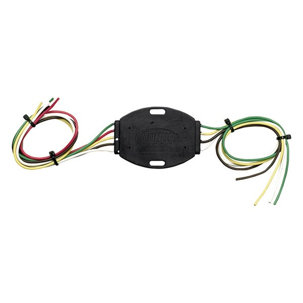 Hopkins    Towing   48845  48     Tail       Light       Converter    with WireIn  WireOut