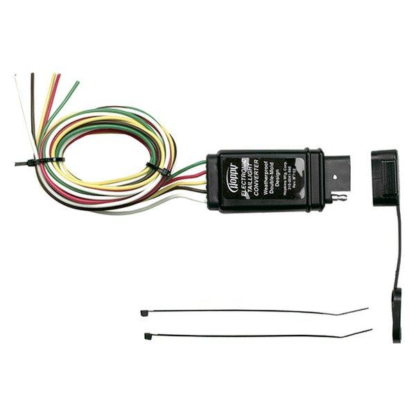 amazoncom hopkins 48915 60 tail light converter automotive. Black Bedroom Furniture Sets. Home Design Ideas