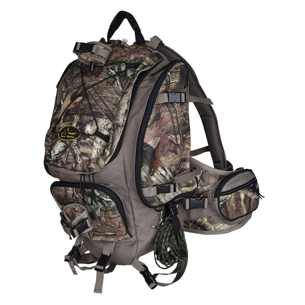 Horn hunter hh1700rt realtree xtra g3 treestand series pack for Stand pack
