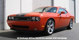 Challanger SRT