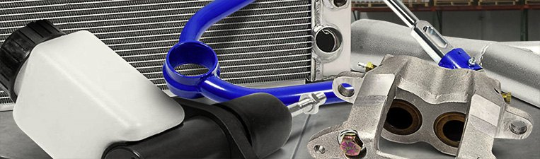 Howe Racing Enterprises Accessories