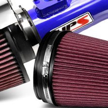 HPS Silicone Hoses® - Air Filters