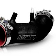 HPS Silicone Hoses® - Hoses with Sound Tube