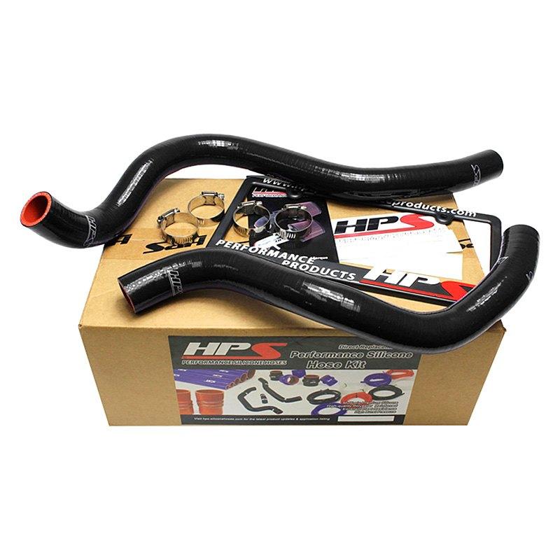 Acura TL 2000 Radiator Hose Kit