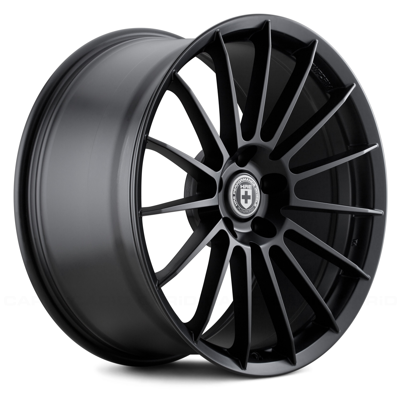 HRE FLOWFORM FF15 Wheels Tarmac Rims 15M FB 5H