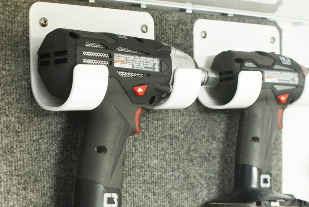HRP® 6395 - Cordless Drill Holder