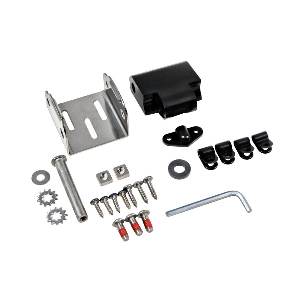 Humminbird 174 740011 1 Mhx Hs Transducer Mounting Bracket