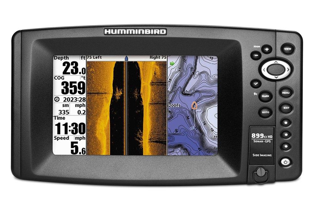 humminbird™ | fish finders, gps, electronics — carid, Fish Finder