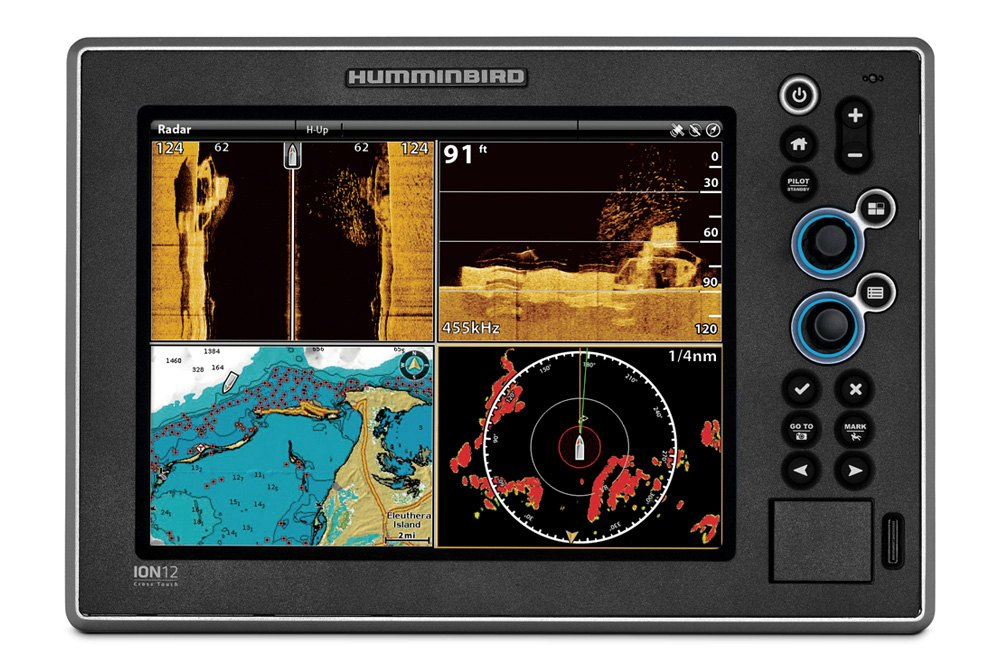 humminbird™ | fish finders, gps, electronics — carid, Fish Finder