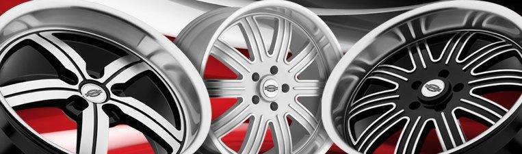 Huntington Wheels & Rims