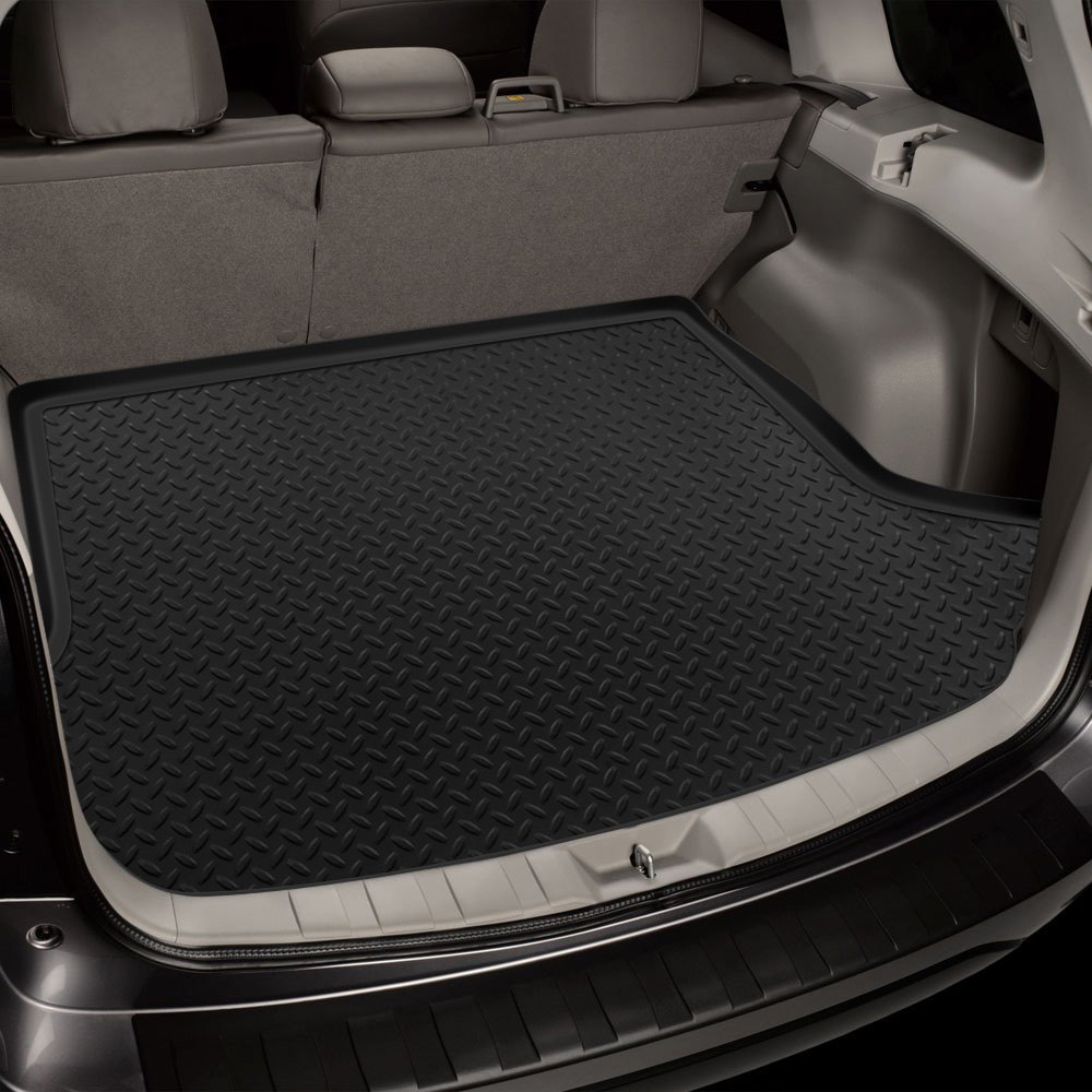 floor mats front ford liners black liner husky expedition weatherbeater