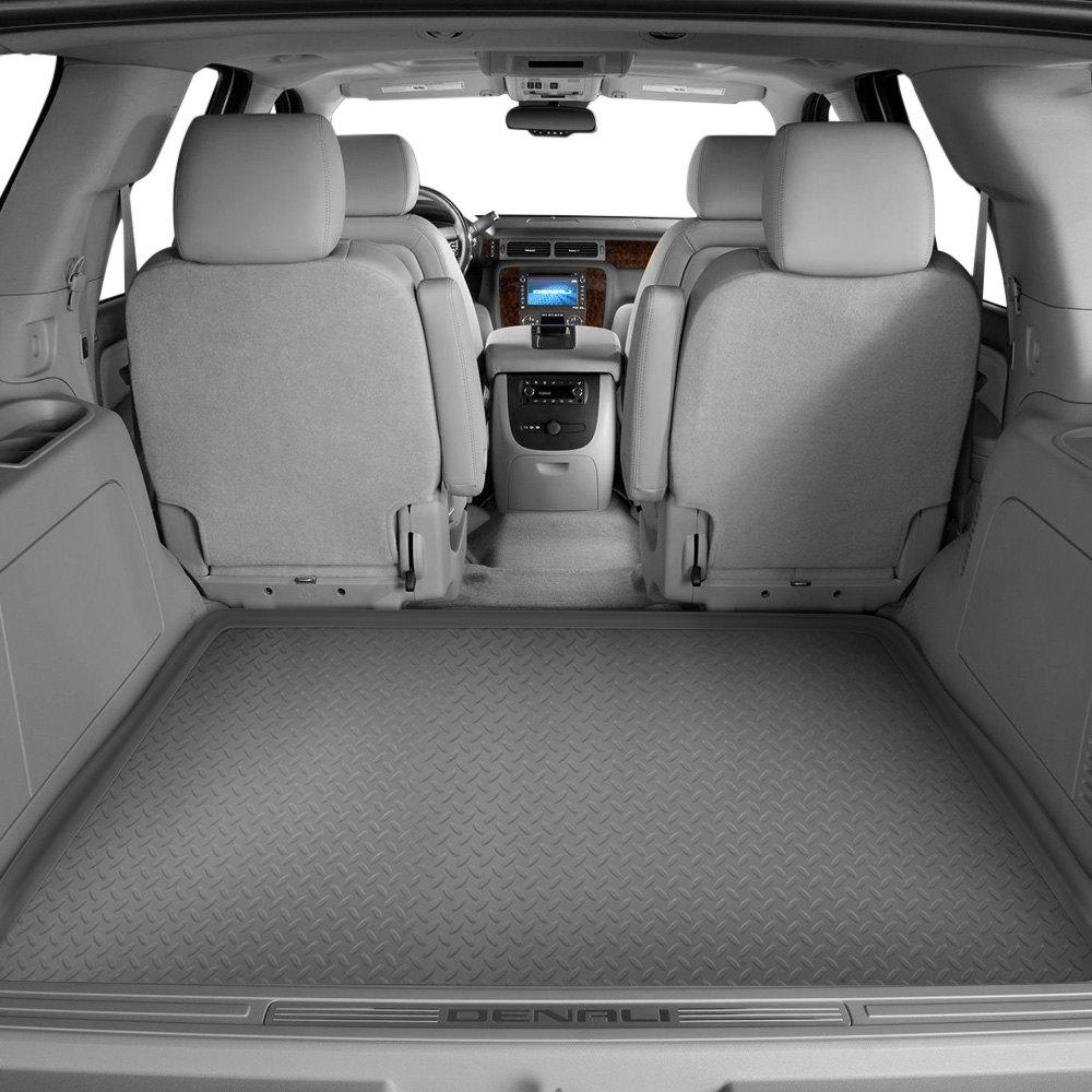 Ford Explorer Dark Earth Gray Interior: Classic Style™ Cargo Liner