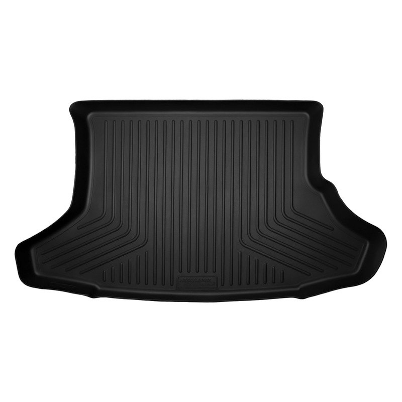 2017 Toyota Rav4 All Weather Floor Mats Liners Carid ...