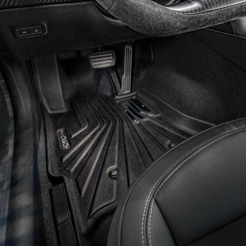 2015 Audi Sq5 Interior: Audi Q5 / SQ5 2014 MOGO Floor Liners