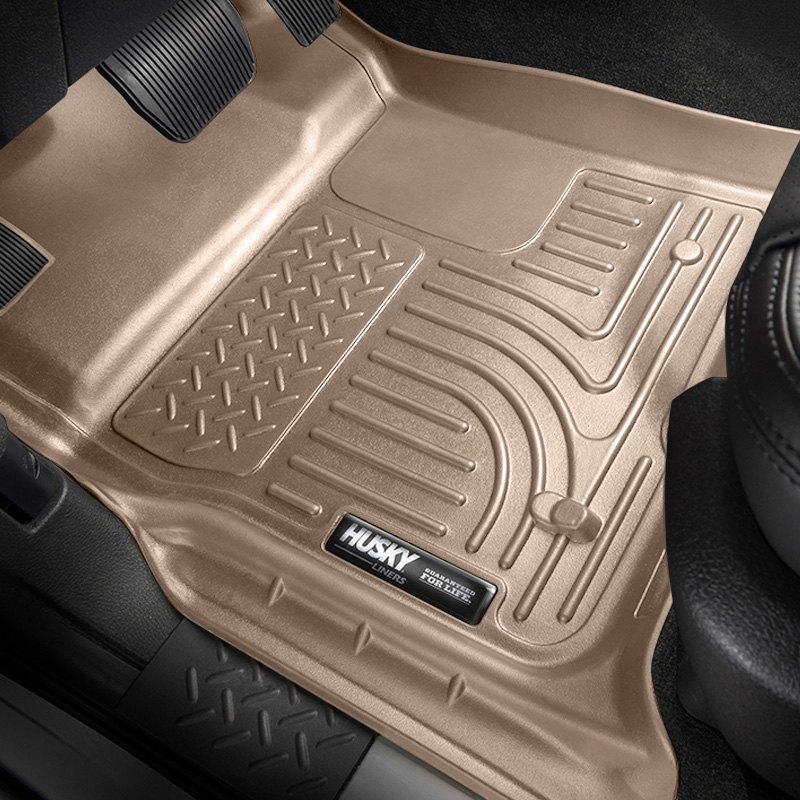 Husky Floor Liners All About Interior Protection Of Your