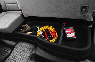 Husky Liners® GearBox™ Interior Storage System