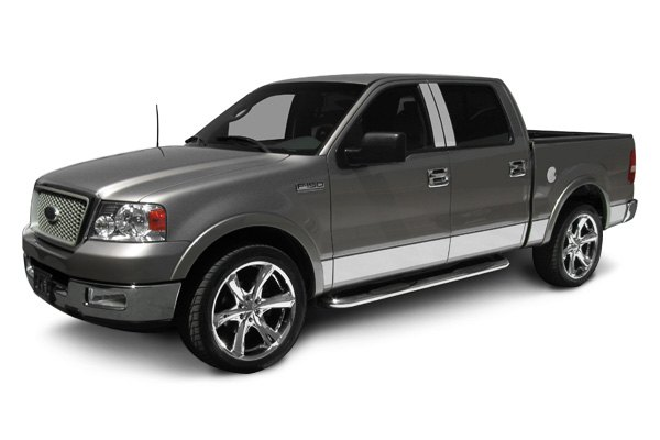 2013 ford f150 accessories autos post. Black Bedroom Furniture Sets. Home Design Ideas