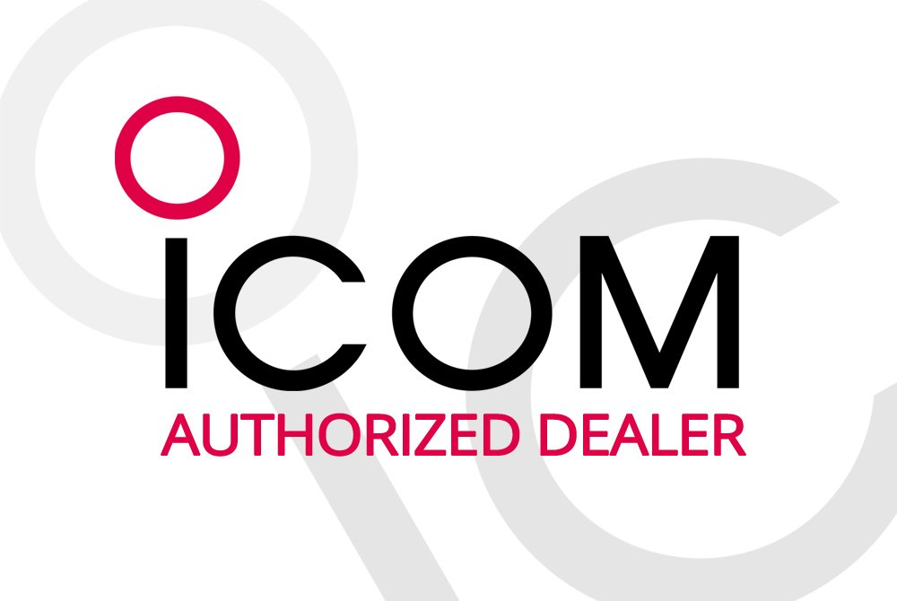 Icom Two Way Radios - Buy Your Icom 2 Way Radio Here!