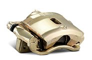 1994 Chrysler Town and Country Brake Calipers & Components