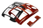 2010 BMW Z4 Dash Kits