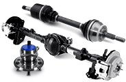 2001 Chevy Monte Carlo Driveline & Axles