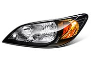 2006 Chevy Cobalt Euro Headlights