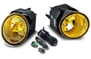 2005 Ford Excursion Fog Lights