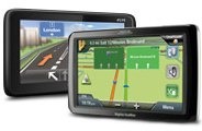 Ferrari California GPS Systems