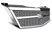 2005 Ford Excursion Billet Grilles