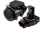 2002 Nissan Frontier Mass Air Flow Sensors & Components