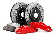 2010 Subaru Tribeca Performance Brake Kits
