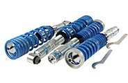 1997 Volkswagen Jetta Performance Coilover Kits