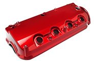 1968 Ford Bronco Performance Valve Covers