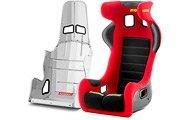 2010 BMW Z4 Racing Seats