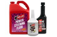 2012 Cadillac DTS Steering Lubricants