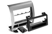 2005 Ford Excursion Stereo Dash Kits