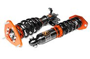 2005 Ford Excursion Suspension Systems