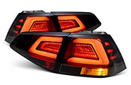 1999 Isuzu Trooper Tail Lights